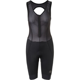 AGU Essential Prime II Bib Shorts Women, black